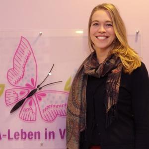 Andrea Hennig, Projektleitung