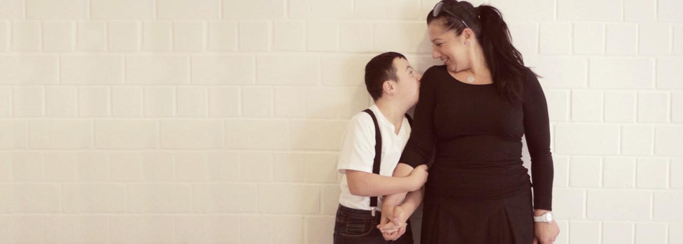 """Wir sind eine """"Beratungs- und Kontaktstelle für Menschen mit Behinderung und deren Angehörige"""""""