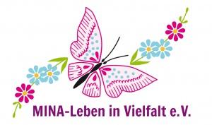 Aktuelle Mina Logo