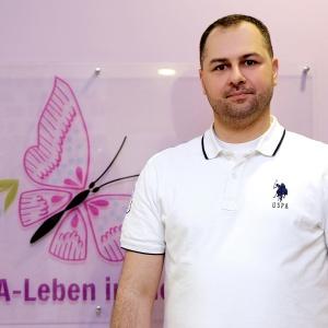 Kamal Alyassin, Sprachmittler in arabischer Sprache