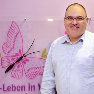 Mohamed Tahiri, Berater in arabischer, französischer und deutscher Sprache