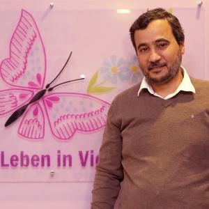 Taha Eltauki, Berater in deutscher und arabischer Sprache