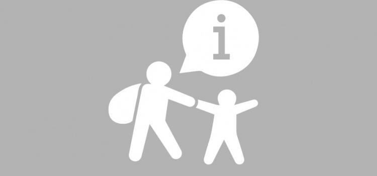 Lotsennetzwerk für Menschen mit Fluchterfahrung