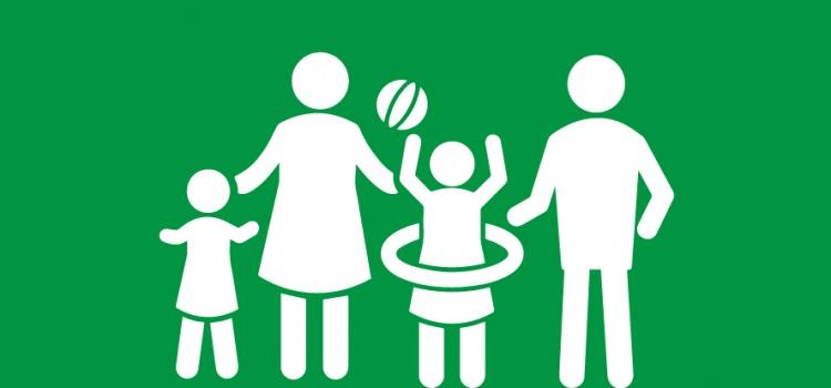 """Der """"Sonnengarten"""" für Familien mit Kindern mit Behinderung"""
