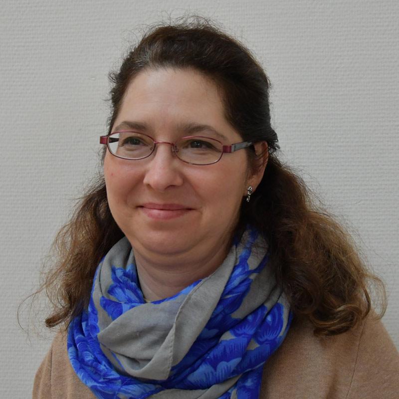 Britta Möller, Teamassistenz