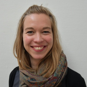 Andrea Hennig, Projektleitung Ehrenamt in Vielfalt