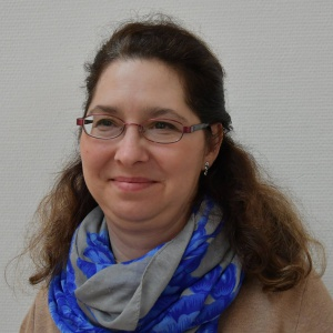 Britta Möller, Teamassistenz Ehrenamt in Vielfalt
