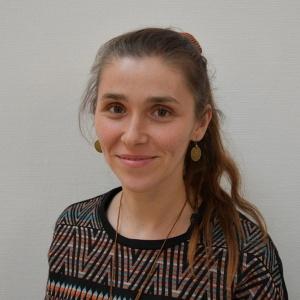 Jana Lubinova, Projektmitarbeiterin Seminarkonzeption Ehrenamt in Vielfalt
